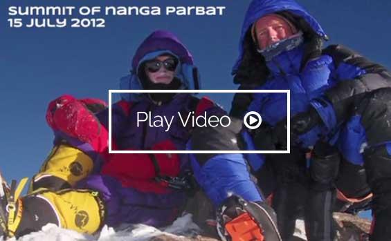 Nanga Parbat adventure
