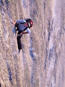 Tuolome Meadows climbing