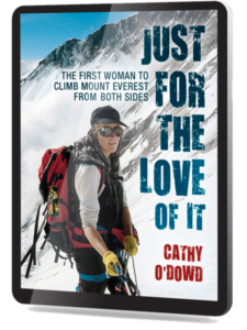 Just For The Love Of It kindle edition