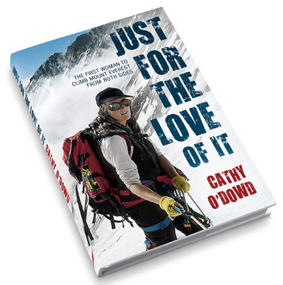 Just For The Love Of It book