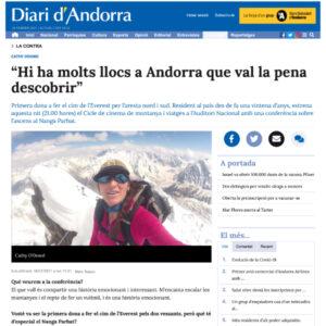 Diari d'Andorra 24 Feb 2021