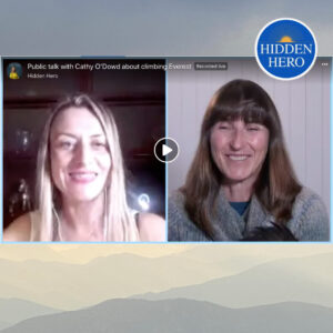 Hidden Heroes video interview, with Olga Sapozhnikova